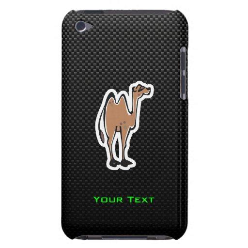 Camello lindo; Liso iPod Case-Mate Cárcasa