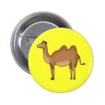 Camello lindo pin