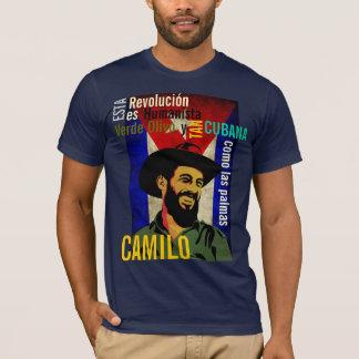CAMILO CIENFUEGOS CAMISETA