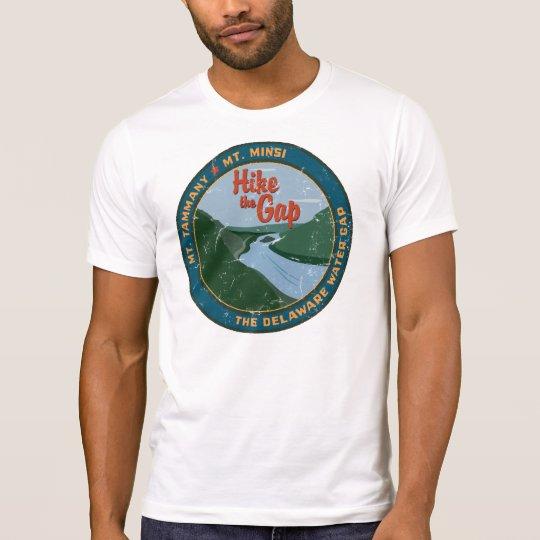 Camine Gap - apenado Camiseta
