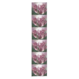 Camino De Mesa Corto Corredor de la tabla del arte del tulipán 2 del