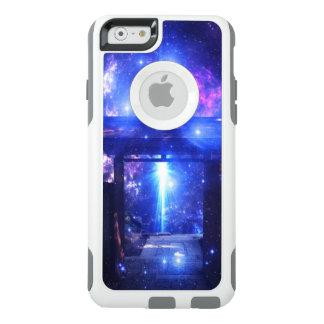Camino iridiscente a dondequiera funda otterbox para iPhone 6/6s