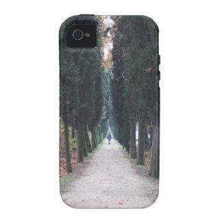 CAMINO SOLO iPhone 4 FUNDAS
