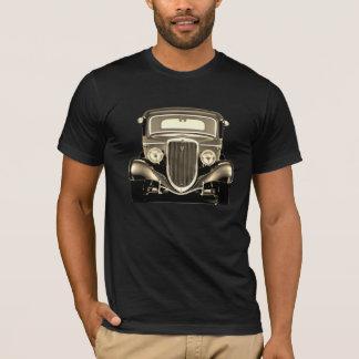 Camión 1934 del vintage camiseta