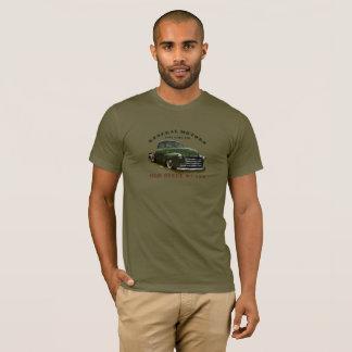 Camión 1951 de General Motors GMC 100. Viejas Camiseta