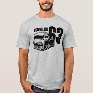 Camión 1963 de Econoline Camiseta