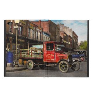 Camión - aves de corral vestidas caseras 1926 funda para iPad air 2