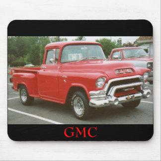 Camión de GMC Alfombrilla De Ratón
