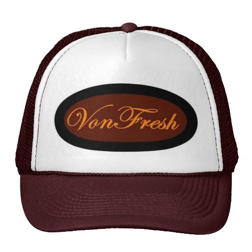 Camionero de lujo de VonFresh Gorro