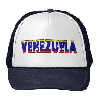 Camionero de Venezuela Gorro