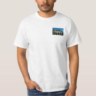 Camiones diesel camiseta