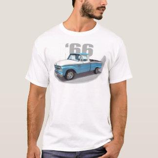 Camioneta pickup 1966 camiseta