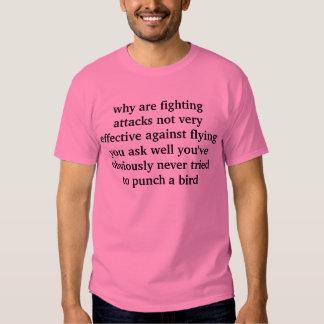 camisa 1,0 de la batalla