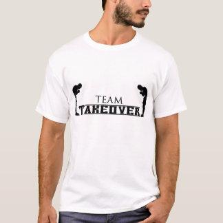 Camisa 1 de la toma de posesión