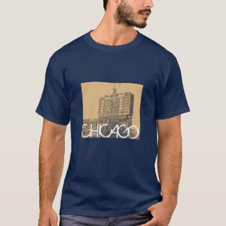 Camisa #1 del béisbol de Chicago