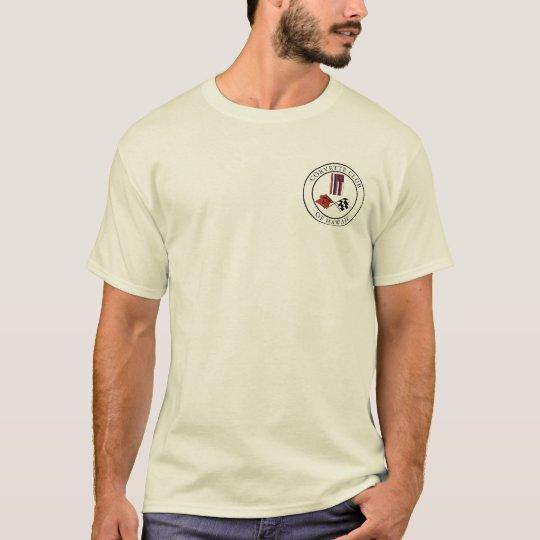 Camisa 2012 del CIP