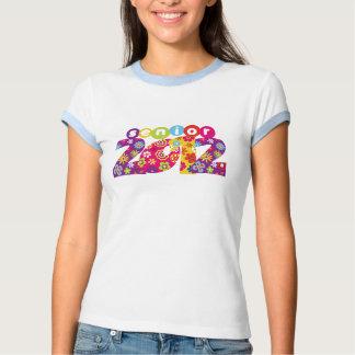 Camisa 2012 del mayor