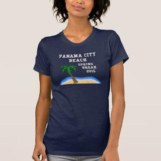 Camisa 2015 de la playa de ciudad de Panamá de las