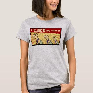 Camisa 2016 de LGOD (mujeres)