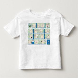 Camisa 2T-6T del niño del Passover divertida