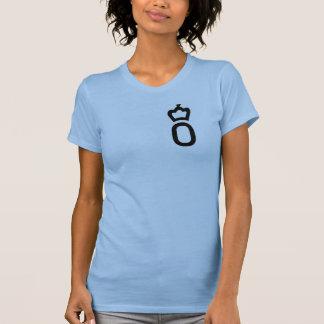 """Camisa """"acodada"""" de Oldenburg"""