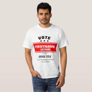 Camisa adaptable 2 de la campaña