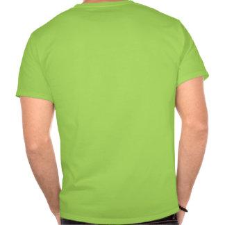 Camisa afortunada de Emerald Isle
