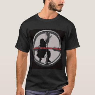 Camisa aguda 2 del pelotón de las pistolas
