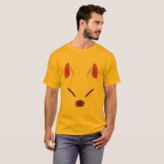 """Camisa animal de """"Redd loco"""" de la travesía"""
