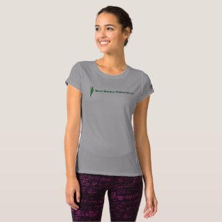 Camisa atlética de GMWS