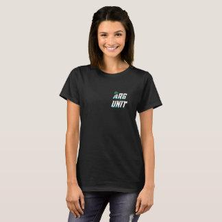 Camisa básica de la unidad de ARG (para mujer)