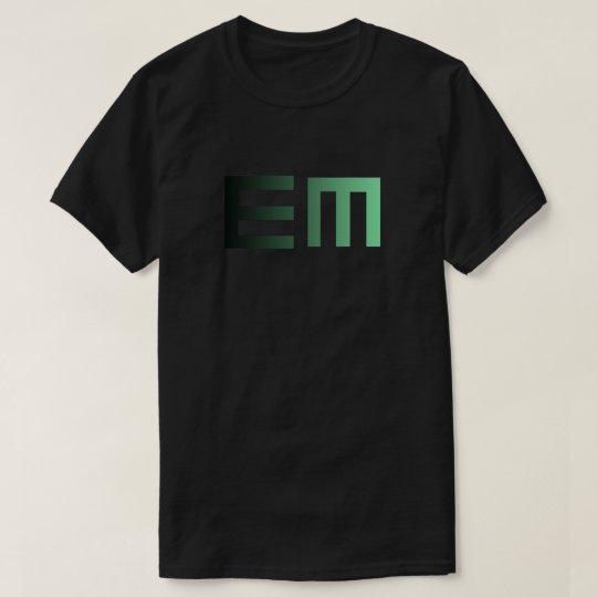 Camisa básica EM10