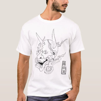 Camisa blanca de Hanya
