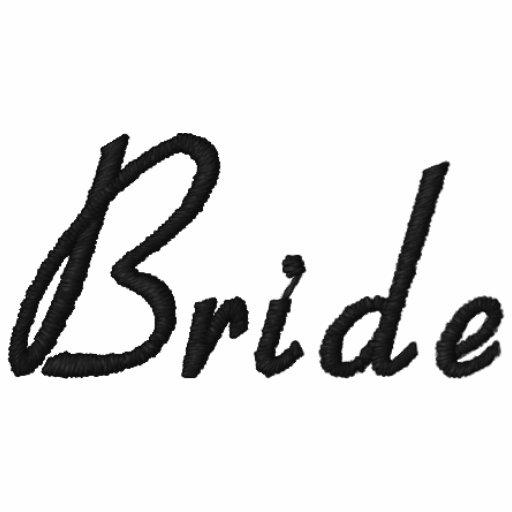 Camisa bordada - novia