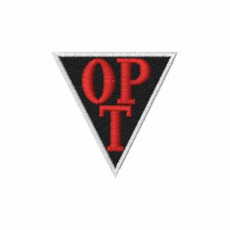 Camisa bordada OPT $32,95 del golf Camiseta Polo