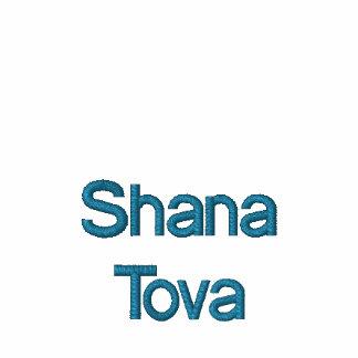 Camisa bordada Tova de Shana