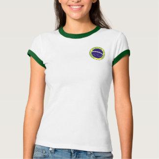 Camisa brasileña
