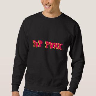 """Camisa brillante del """"Estallido-Punk"""""""