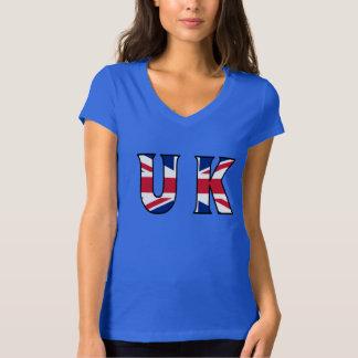 Camisa BRITÁNICA
