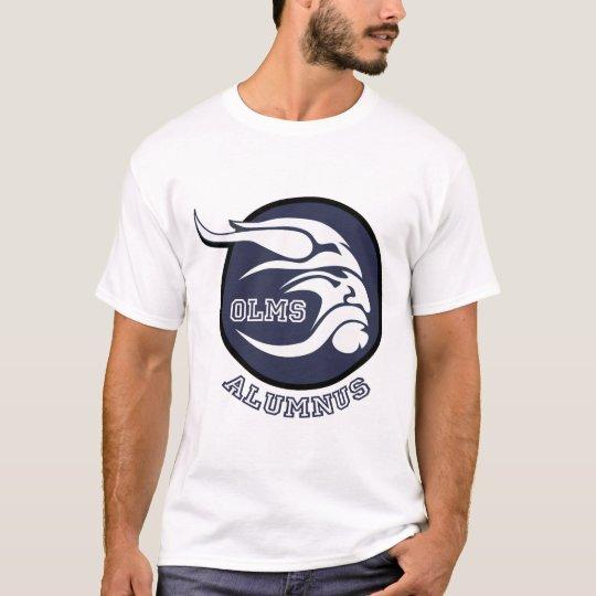 Camisa clásica de OLMS: Hombres