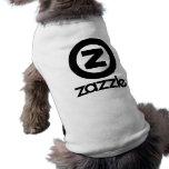 Camisa clásica del mascota camiseta de mascota