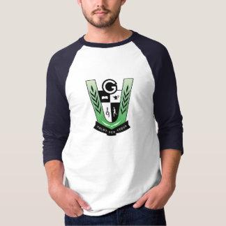 Camisa con mangas de GGMSS 3/4