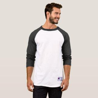 Camisa con mangas de SDHCOA 3/4