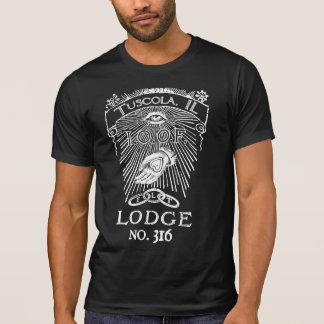 Camisa conmemorativa de la casa de campo de la