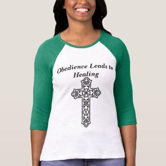 Camisa curativa cristiana