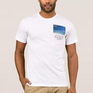 Camisa de 2007 playas