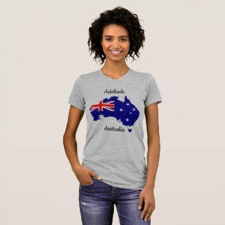 Camisa de Adeliade Australia