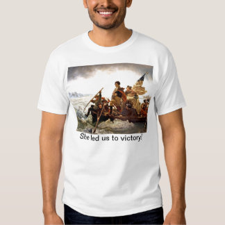 Camisa de APUSH (La Serna)