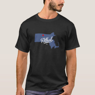 Camisa de Athol Massachusetts mA