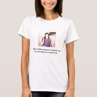 Camisa de Bachelorette de Andie